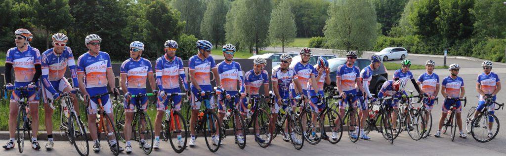 SCM organisateur de la cyclosportive Les Marcaire Alsace Vosges
