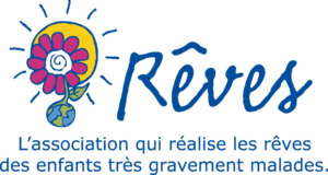 Logo Rêves